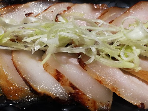 Pork Neck Meat