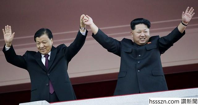 North Korea Nuclear China