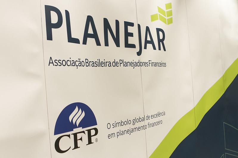 Cerimônia de Certificação da 25ª Turma de Profissionais CFP - São Paulo