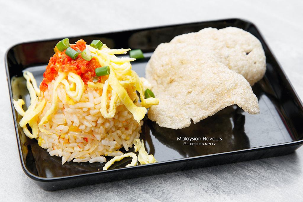 BAE nasi goreng