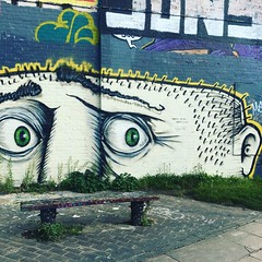 Street art album