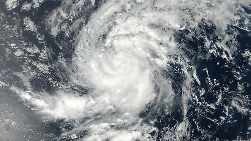 """Huracán Irma alcanza la categoría 5, es """"extremadamente peligroso"""""""