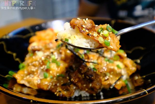 台中平價美食,台中拉麵,台中燒肉飯,台中美食,自製拉麵,良森製麵 @強生與小吠的Hyper人蔘~