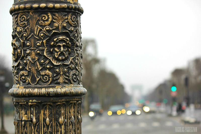 Place de la Concorde de París