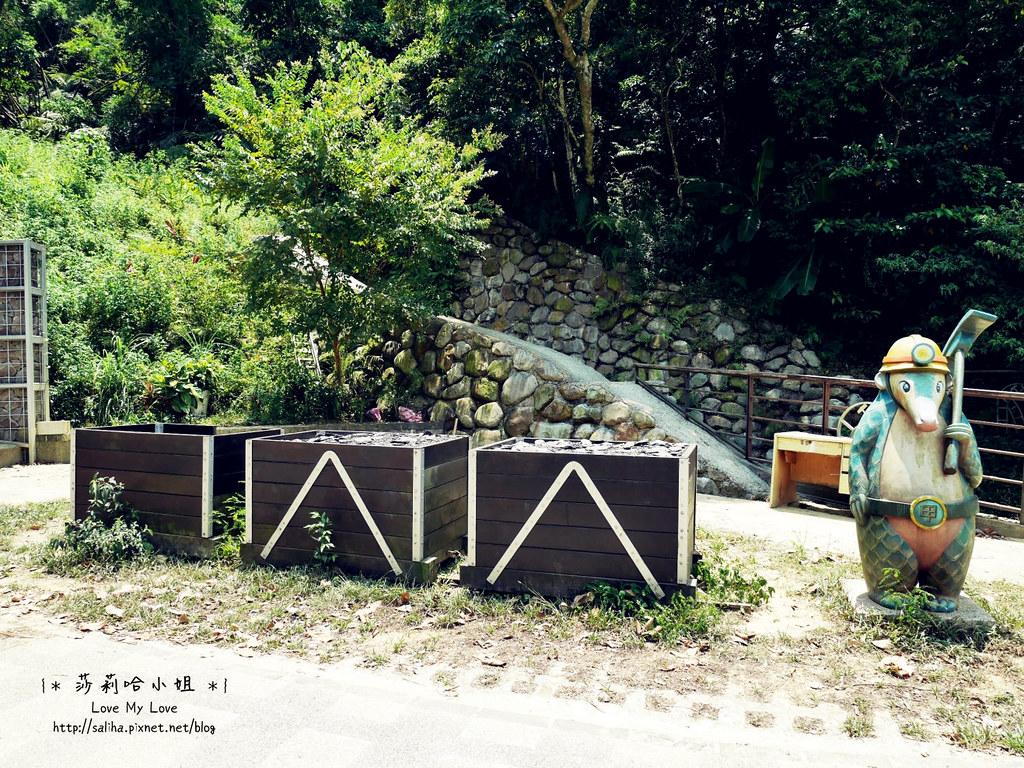 台北信義區一日遊景點和興炭坑蝙蝠洞 (17)