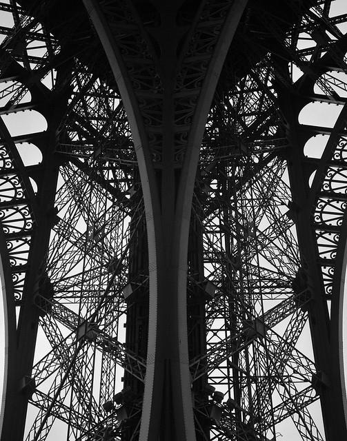 Paris - Tour Detail
