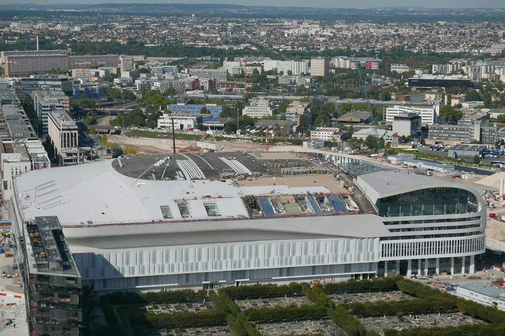 PARIS - U Arena (30,681) - Page 26 - SkyscraperCity
