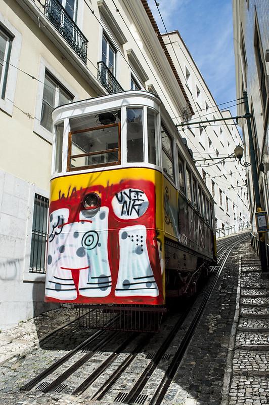 Lisbon Steep