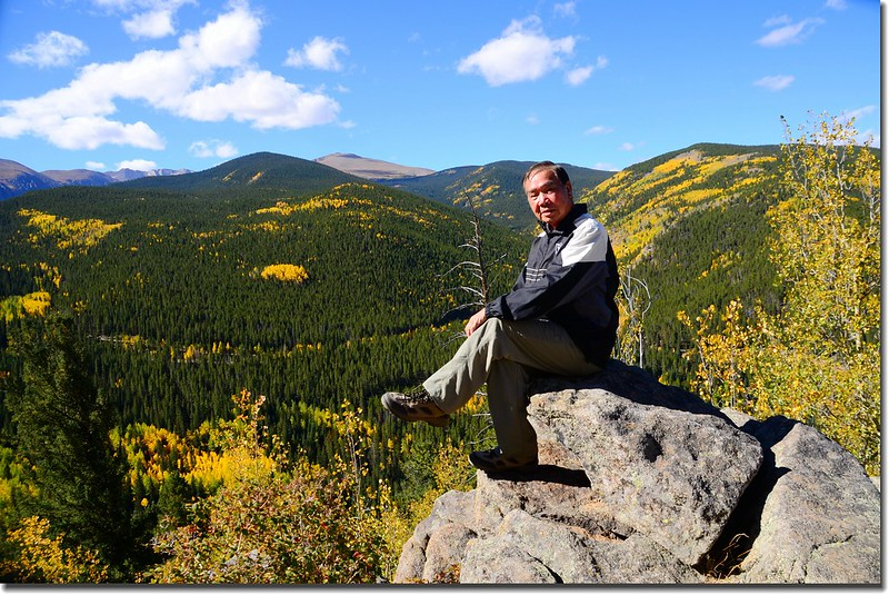 Fall colors, Mount Evans Scenic Byway, Colorado (29)