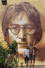 Lennon Lads