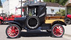 1921 Ford Model T Roadster Pickup 1