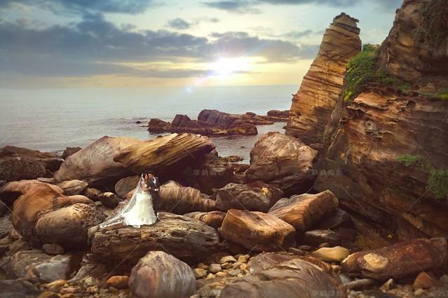 婚紗照,婚紗旅拍,台灣旅拍,海邊婚紗,台中婚紗,桃園婚紗,自主婚紗,婚紗推薦,北部婚紗外拍景點