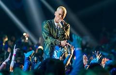 Eminem продюсирует комедию