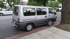 Mitsubishi Van LS