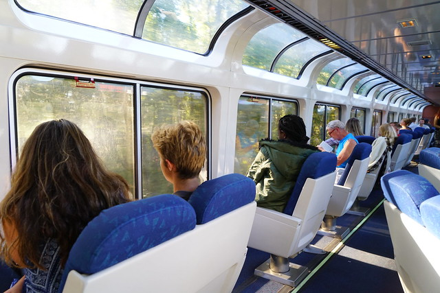Travel by Train, Sony ILCE-7RM2, Sony FE 24-70mm F4 ZA OSS