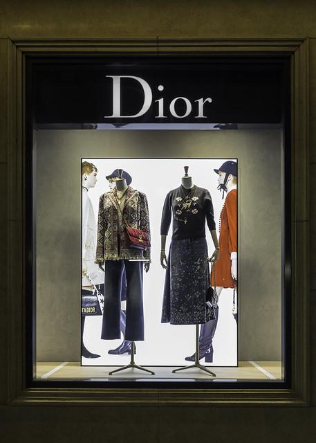 Dior - Sydney