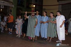 Castell de Castells Moros i Cristians 2017-29
