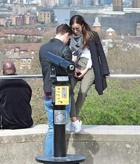Greenwich Tourists