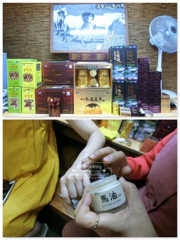 Core Travel 70Yuki Korea Jeju Island Trip