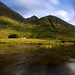 Achnambeithach, Glencoe by GlasgowPhotoMan
