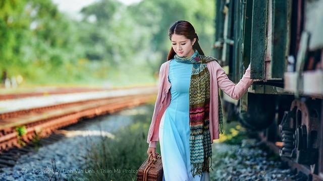 toi tro ve day vơi con duong xua- Le Van Dinh (4)
