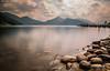 Lake Chuzenji (Nikko,Japan) by Mattia Lepri