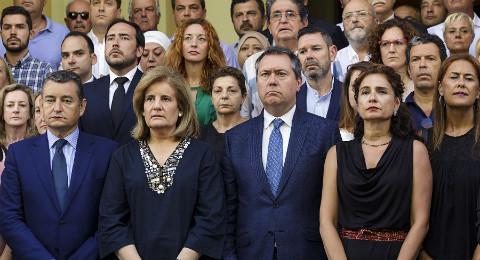 Atentado-Cataluña-Minuto-Silencio