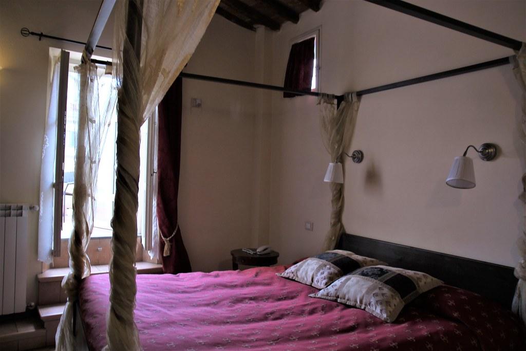 Il Bargello - Zimmer1