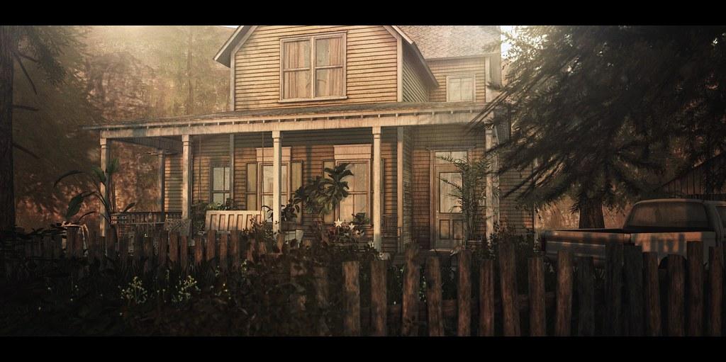 Annamae's Abode.