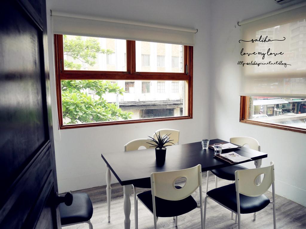 cafe de gear捷運中正紀念堂站附近咖啡館咖啡廳推薦 (1)