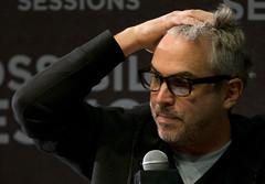 Alfonso Cuarón y Christopher Domínguez Michael, nuevos integrantes de El Colegio Nacional