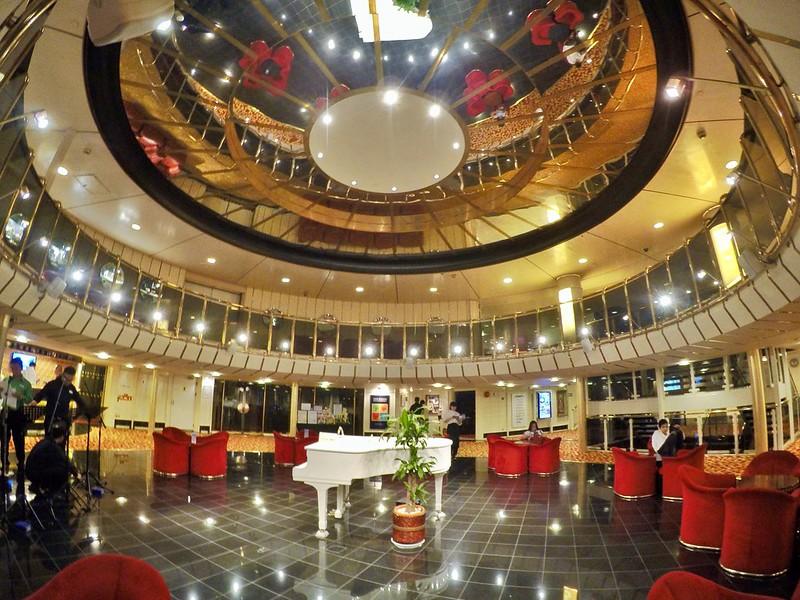 Cruises Libra