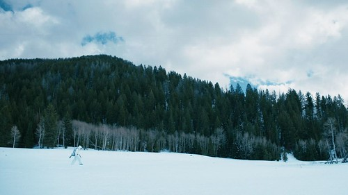 Wind River - screenshot 1
