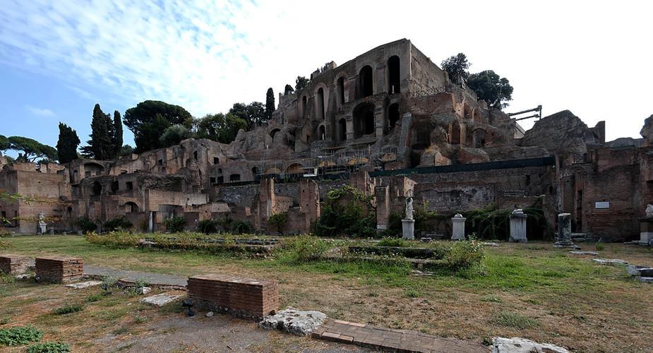 3 dagen Rome, tips: forum romanum | Mooistestedentrips.nl