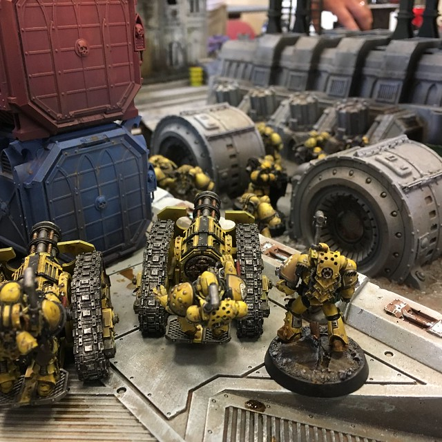 Medal of Colors Horus Heresy 2017-08-05 14.42.15