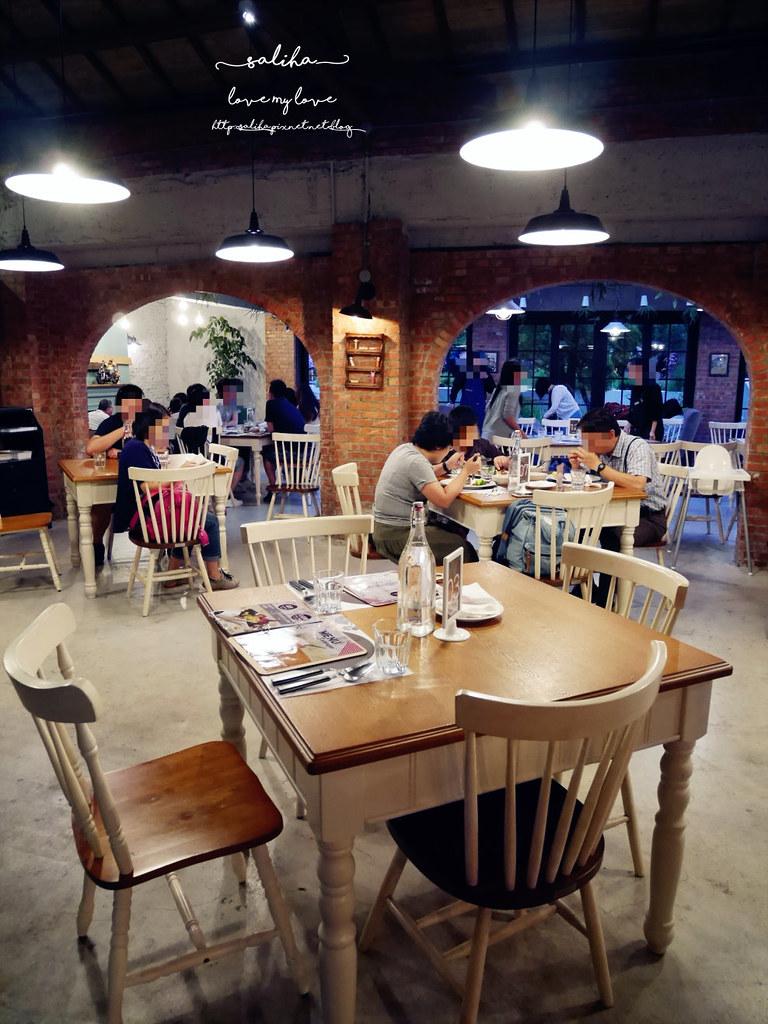 陽明山美軍宿舍餐廳推薦Brick Yard 33 (8)