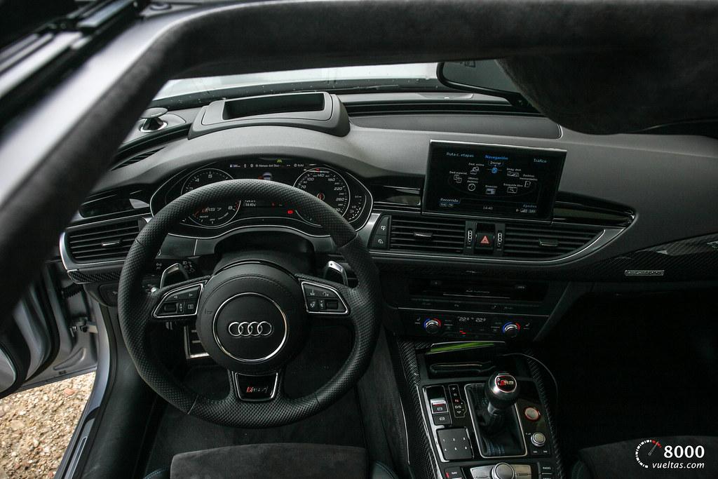 Prueba Audi  RS7 - 8000vueltas-40