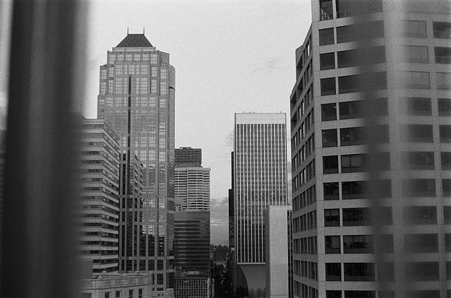 Seattle, 2013