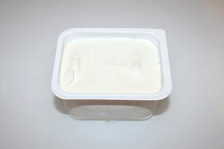 08 - Zutat Quark / Ingredient curd
