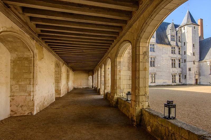 2017-08-14 - Chateau du Plessis-Bourré-10