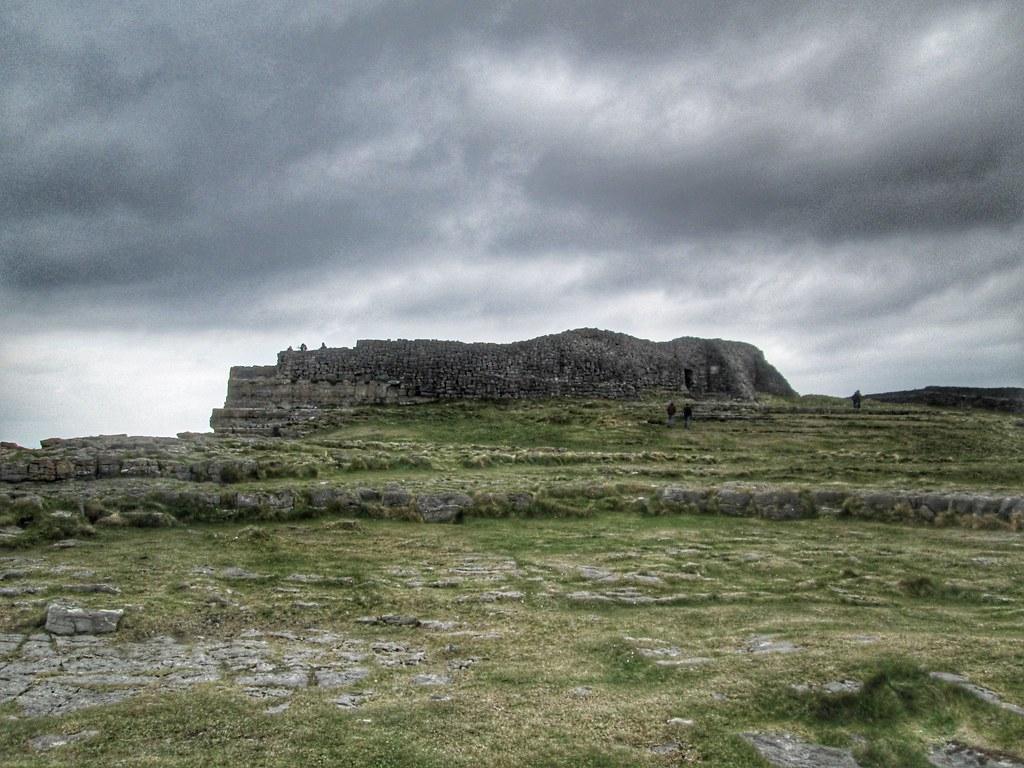Aran Islands Inis Mor Dun Aonghasa 3