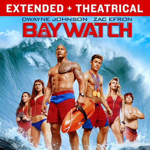 Baywatch Extended + Theatrical