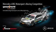 Gamesworld Rookie Competition: Renntaxifahrt und VIP-Tickets für das DTM-Finale zu gewinnen