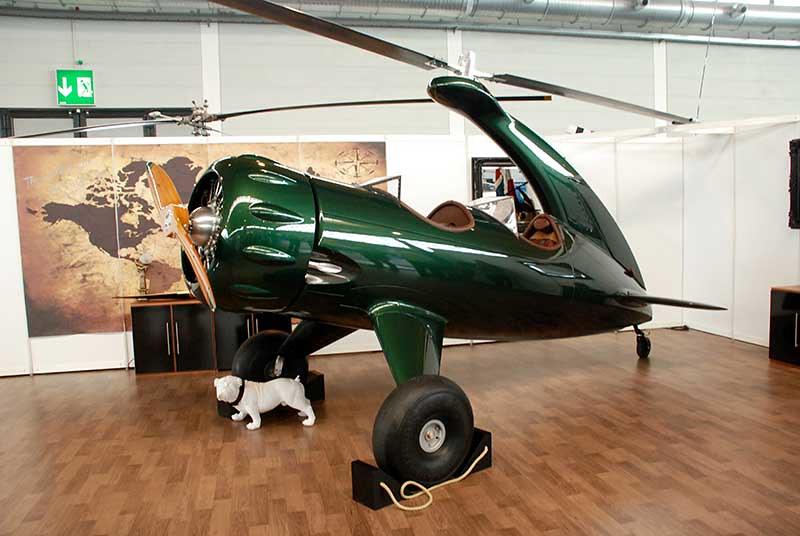 British-Bulldog-autogyro