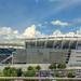 Paul Brown Stadium - Home of the Cincinnati Bengals - Cincinnati, Ohio