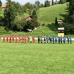 1. Mannschaft - Meisterschaftsspiel - SV Sumiswald