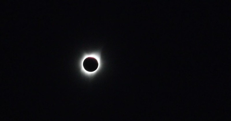 Eclipse Ending
