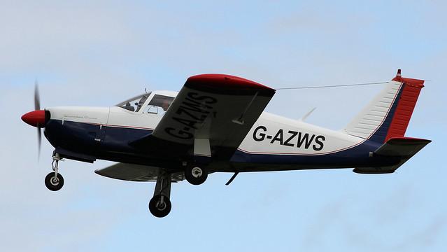 G-AZWS
