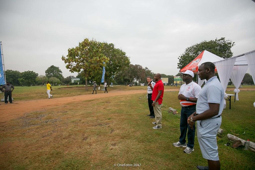GEC Open 2017 - Ghana
