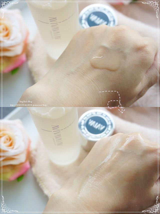 AVIVA保濕美白機能化妝水 (8)